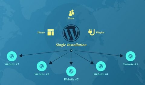 Going WordPress Multisite!